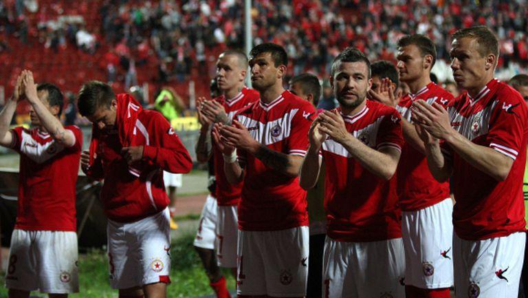 ЦСКА готви обединение със Симитли и смяна на името?