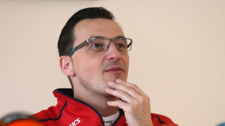 Драган Нешич: Целите ни са високи (ВИДЕО)