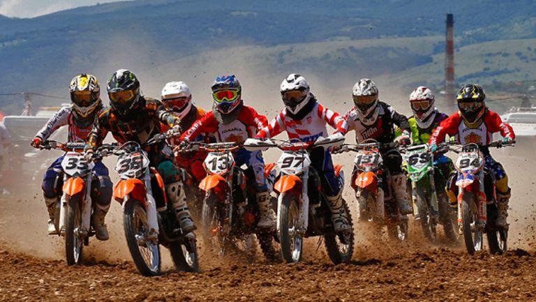 Сливен ще бъде домакин на кръг от европейския шампионат по мотокрос