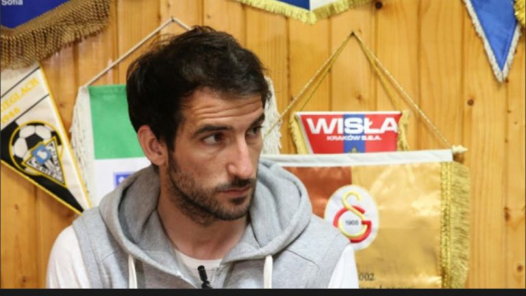 Антонио Аниете разкри голямата пречка пред Левски (видео)