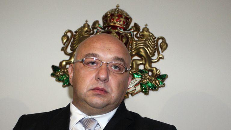 Кралев: Очаквах по-сериозно отношение от новите собственици на ЦСКА