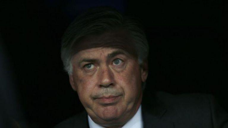 Мадрид се плаши да сменя Карлето при липса на очевиден кандидат