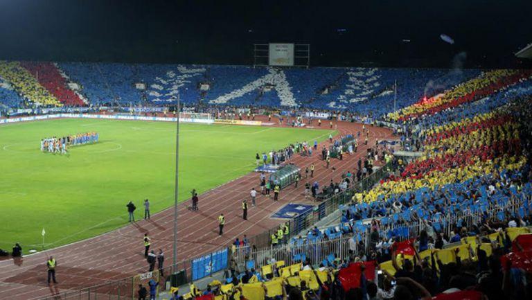 Официално: Левски поиска още билети за финала