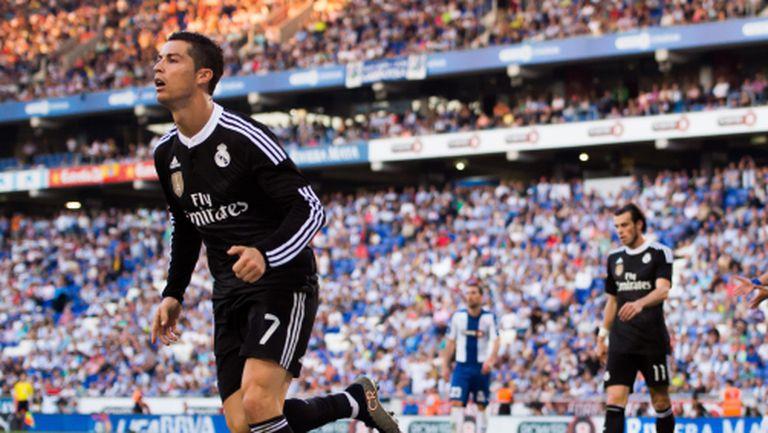 Реал Мадрид ще участва на турнир с Байерн