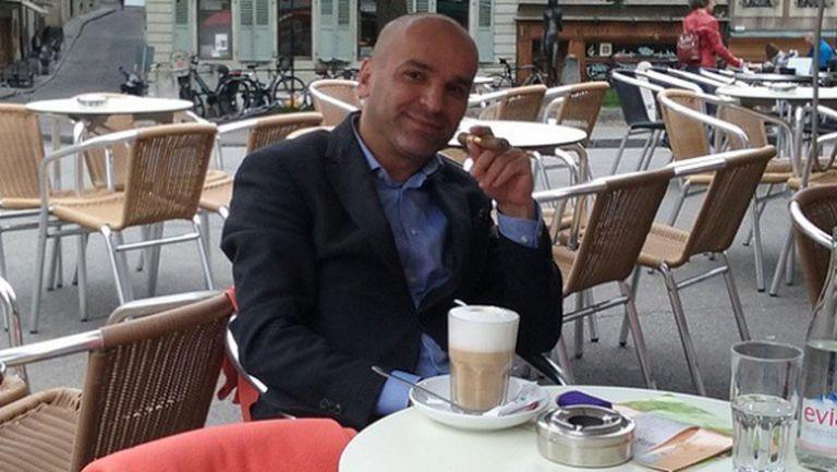 Дали е вярно, че турският спасител на ЦСКА и Александър Томов нямат нищо общо (снимка)