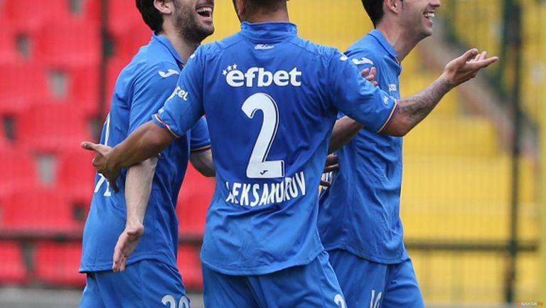 Левски започва подготовка на 10 юни, ако спечели трофея в Бургас