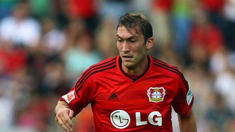 Леверкузен се разделя с още един от най-популярните си футболисти