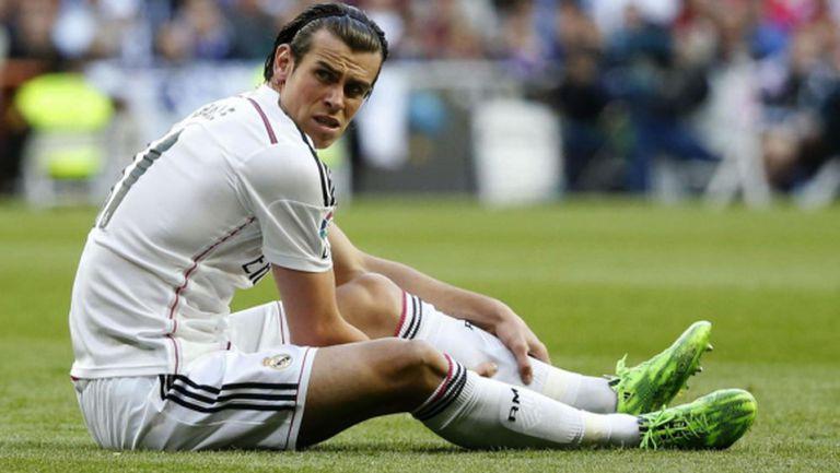 """Защо неразбраният Бейл иска """"адиос"""" с Мадрид"""