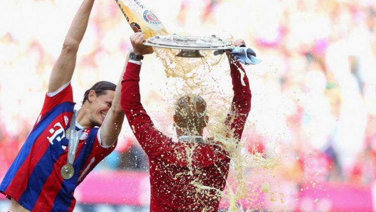 Гуардиола отклони поканата на Барса за финала