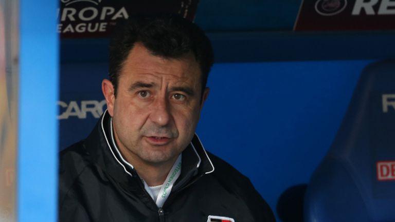 Локомотив (Пловдив) иска да задържи Ласиман и Бурабия