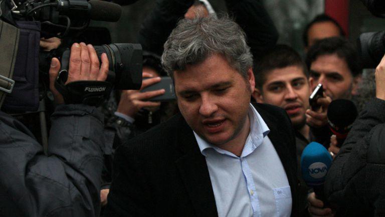 Манджуков отрича за разговори с Ганчев