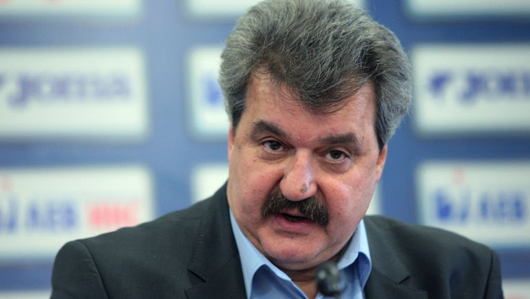 Интересно: Тодор Батков съветвал собственика на ЦСКА