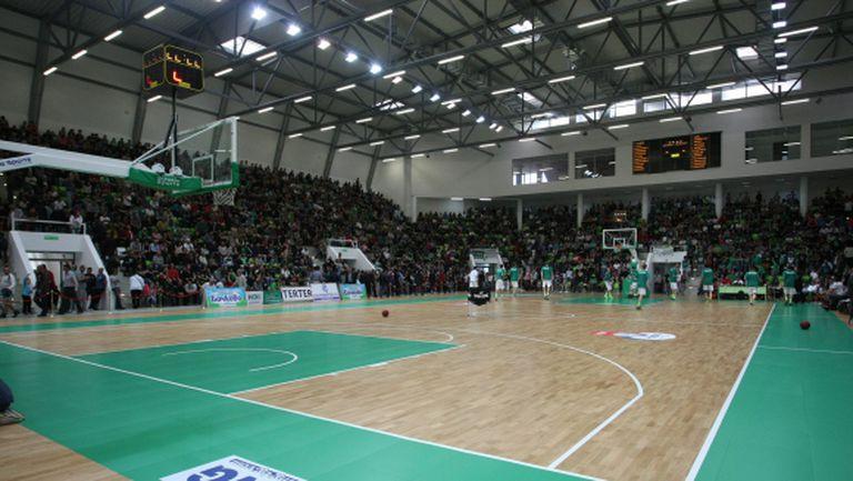 Отмениха наказaнието на Балкан, финал №3 ще се играе в Ботевград