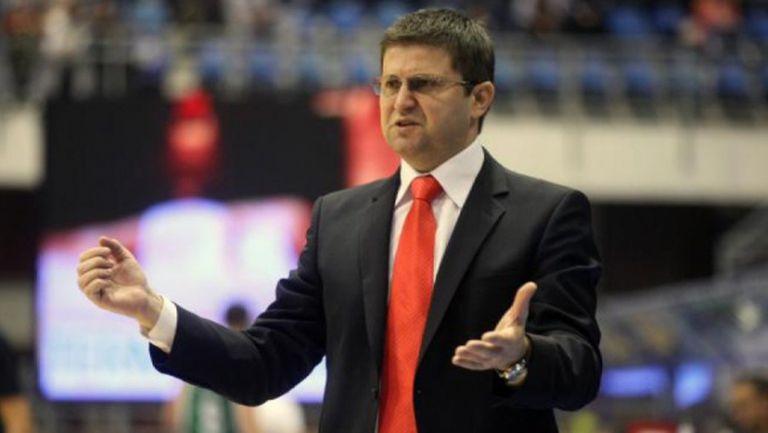 Влада Вукойчич: Видя се, че Балкан играе хубав баскетбол