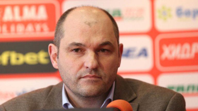 Александър Тодоров: Новите собственици водят ЦСКА към гибел