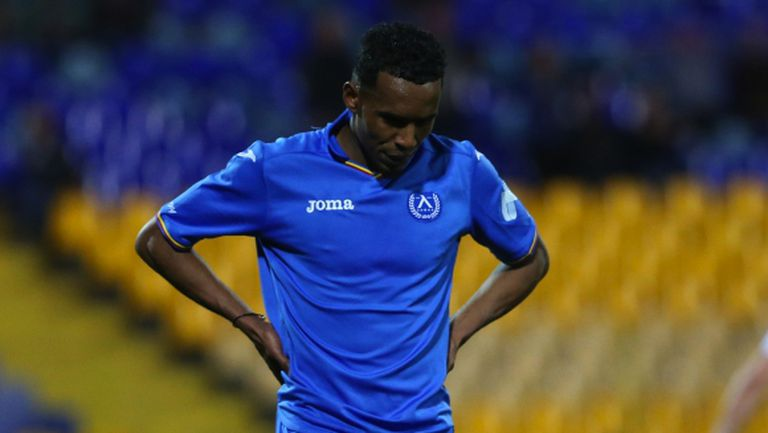 Лудогорец се прицели във футболист на Левски