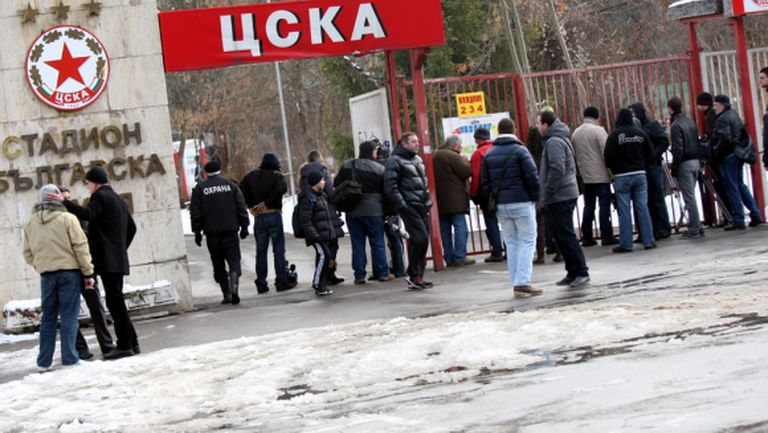 Изявление на адвокатите на ЦСКА относно ключовото дело в Лозана
