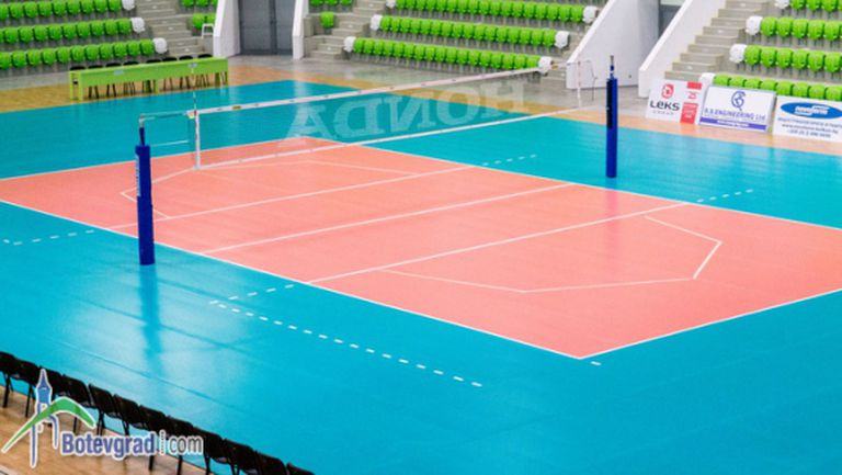 Трудностите при съвместяването на баскетбола и волейбола ще бъдат преодолени