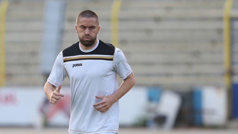 Славия освободи петима футболисти