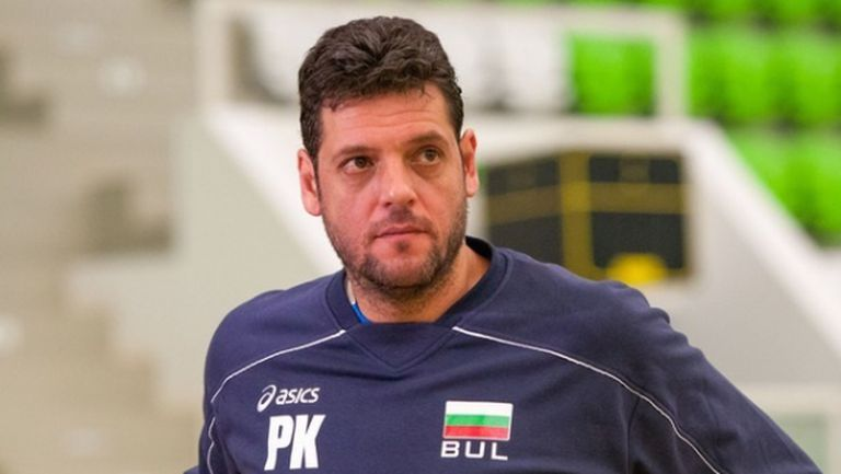 Константинов: Не е нормално баскетболният финал да се играе в старата зала