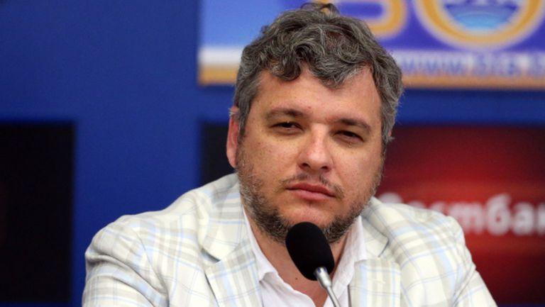 Администрацията на ЦСКА с прочувствено писмо до собствениците на клуба