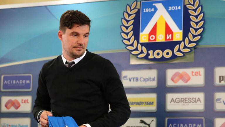 Йовов: Стойчо Стоев трябва да бъде винен за загубата (видео)