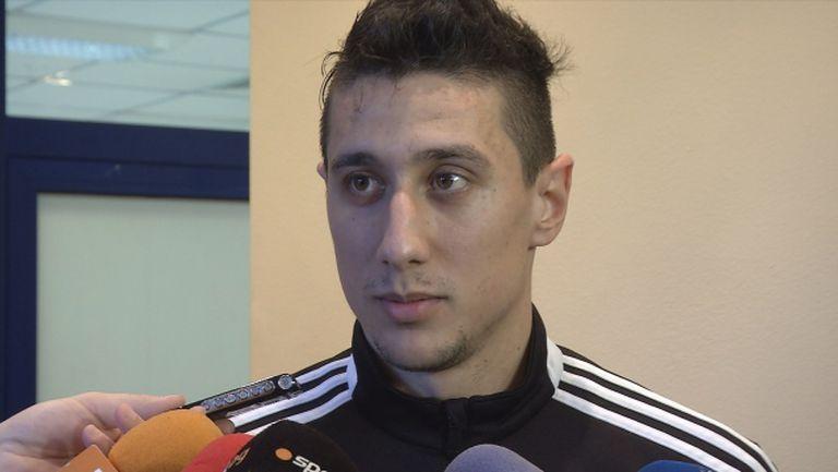 Михаил Александров: Лацио изглежда променен с новия треньор