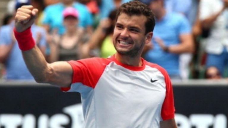 ATP: Григор Димитров ли е следващата голяма звезда в тениса?