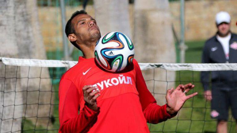 Жоао Карлос: Първите два мача ще са най-трудни
