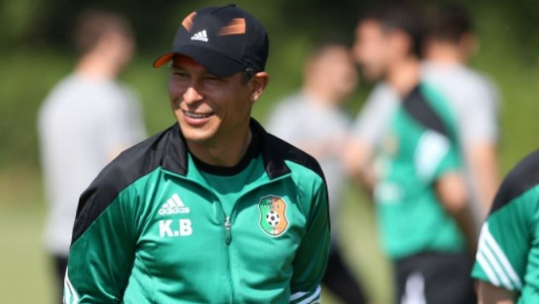Балъков изведе Литекс за първа тренировка