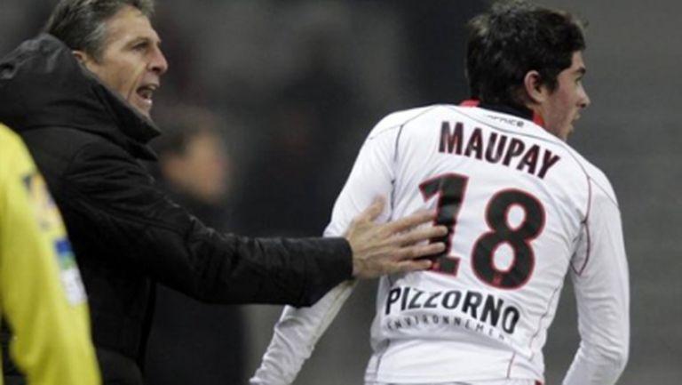 Ница наказа Бастия и диша спокойно в Лига 1
