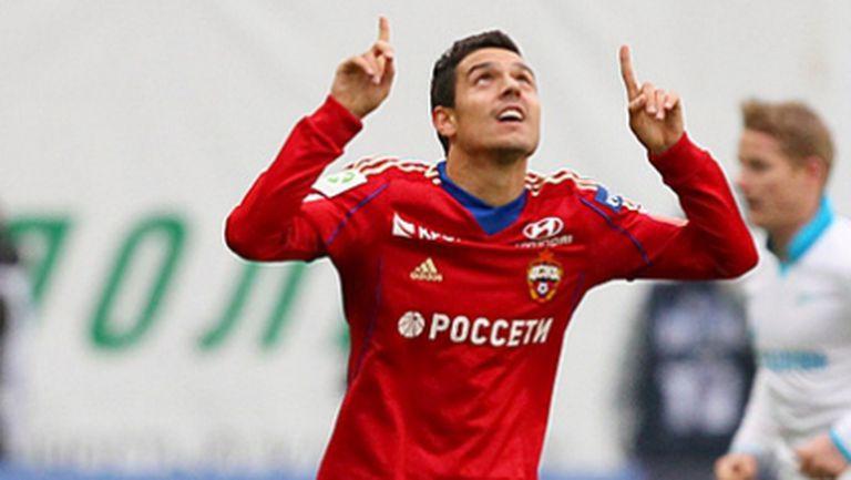 Подкрепете Георги Миланов и Ивелин Попов за Футболист на кръга в Русия - гласувайте тук!