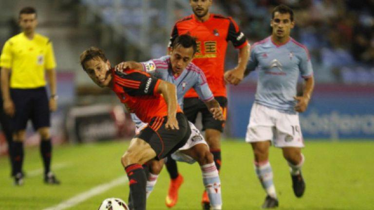 Селта - Реал Сосиедад 2:2