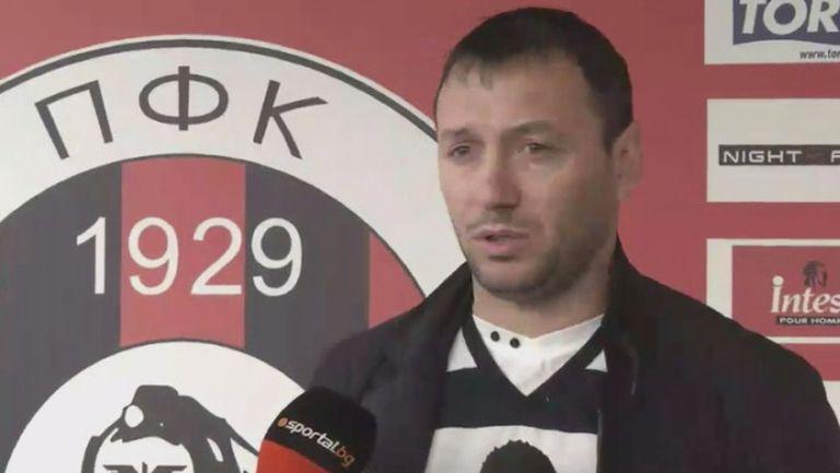 Отзиви след Локомотив (Сф) - Берое 0:3