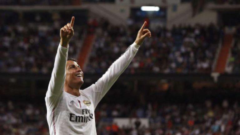 Реал (Мадрид) - Атлетик Билбао   5:0