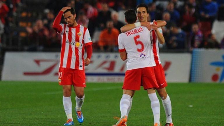 Пълен дебютант спря Реал Сосиедад за Шампионската лига (видео)