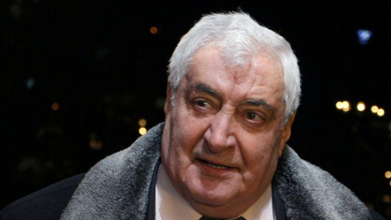 Иван Вуцов: Тодор Батков трябва да остане