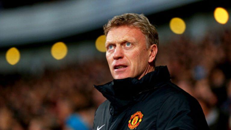 Мойс: Разочарован съм от себе си, направих много грешки в Юнайтед