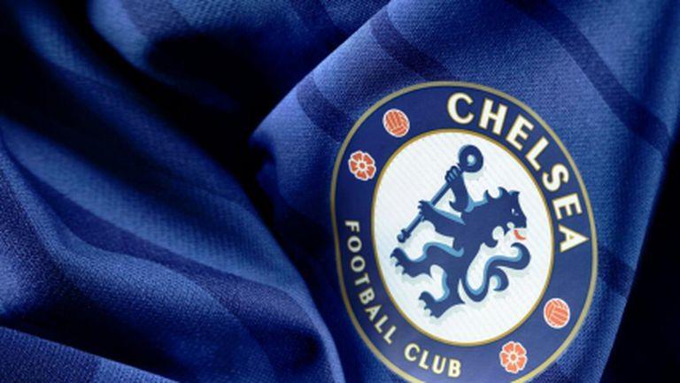 Челси представи новия си екип с ефектен клип (видео)