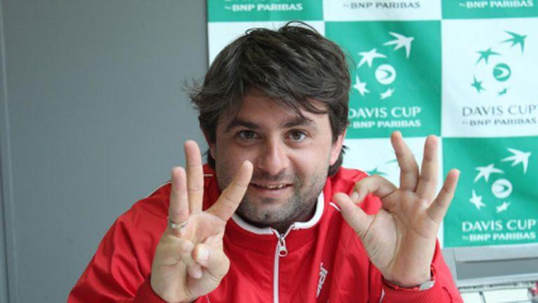 Тодор Енев: С този отбор имаме реални шансове за първа група