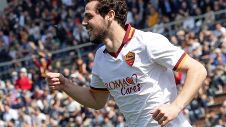 Рома пребори кошмар със СуперДестро и продължава да мечтае (видео)