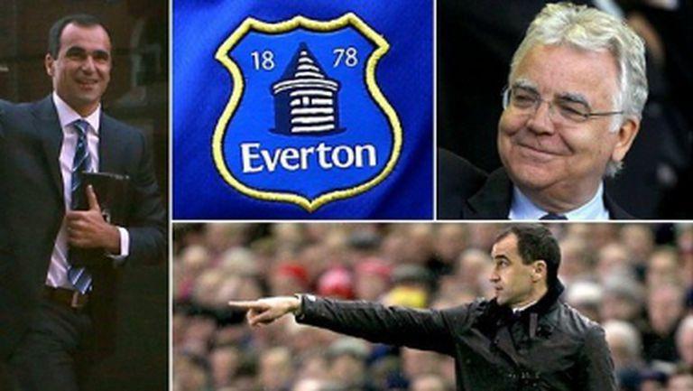 Защо Евертън вместо Арсенал в Топ 4 ще е за добро