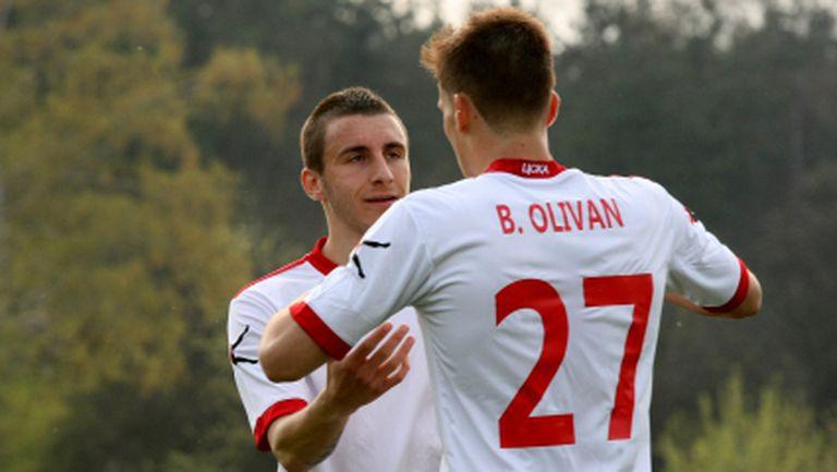 ЦСКА обвърза млада звезда, обяви новата му заплата