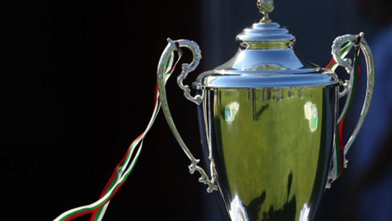 Ботев и Лудогорец търсят убедителни домакински победи по пътя към финала за Купата на България