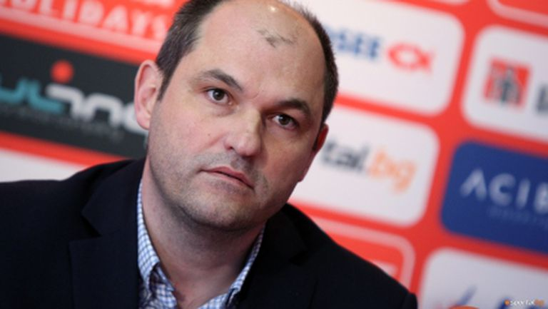 Днес ЦСКА продаде 1531 акции