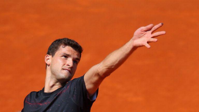 Григор срещу гигант от Чехия във втория кръг в Букурещ
