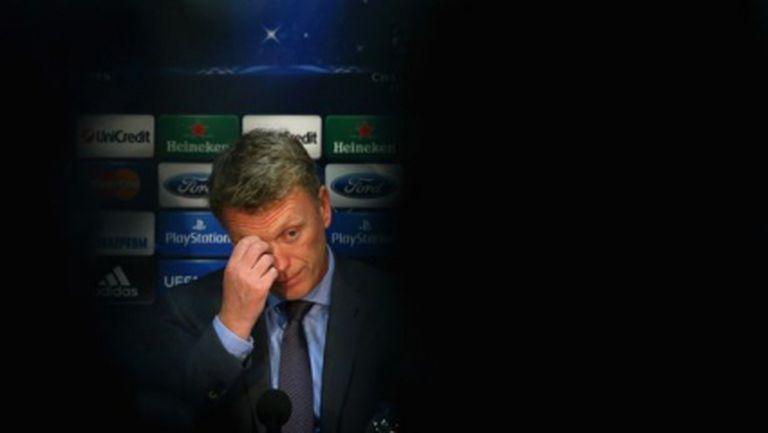 Юнайтед можеше да има Специалния, а взе Проблематичния