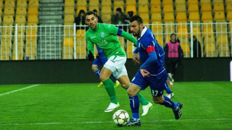 Черноморец пусна билетите за мача с Берое