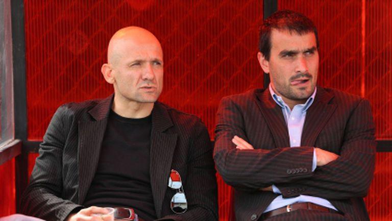 Радуканов: Напрежението е огромно, сами сме си виновни