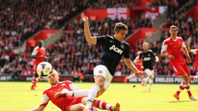 Манчестър Юнайтед официално няма да играе в Европа (видео)